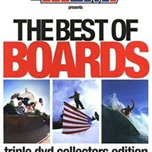 411 Best of Boards