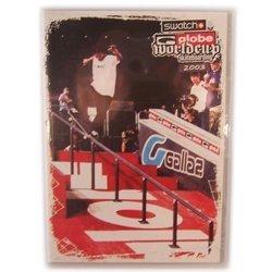 2003 Worldcup Skateboarding