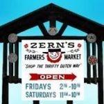 Zern's Closes