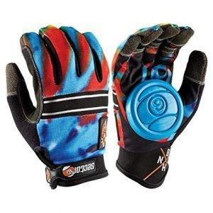 Sector Nine BHNC Slide Gloves