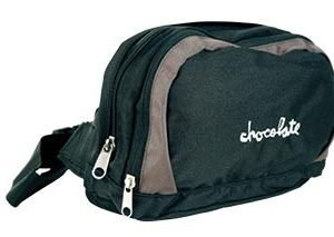 Chocolate Chunk Hip Pack