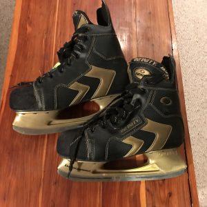 Infinity Hockey Skates 7