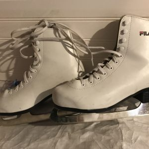 Fila Ice Skates 6