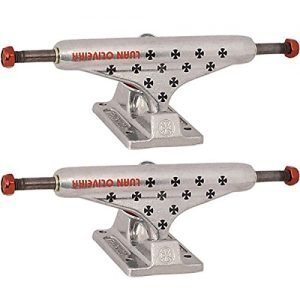 Independent Hollow Oliveria trucks 139mm