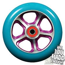 Madd Gear DDAM 110mm scooter wheel