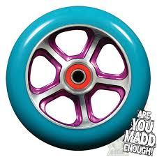 Madd Gear DDAM 110mm scooter wheel