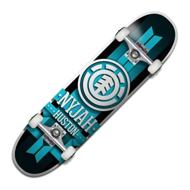 Element Nyjah Fold Complete 7 75