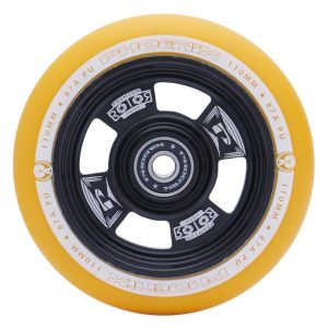 Phoenix 110mm Rotor Core Wheel w/bearings