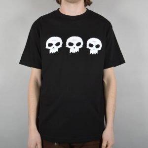Zero 3 Skull T-Shirt