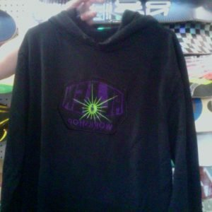 Alien Workshop Filmschool Hoody small