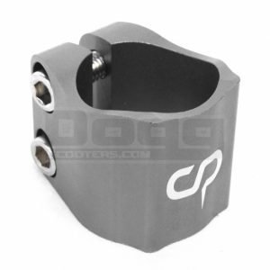 Crisp 6061 Alloy D-Clamp
