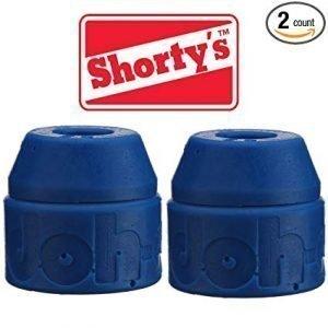 Doh Doh's Blue Bushings 88a (4 pcs)