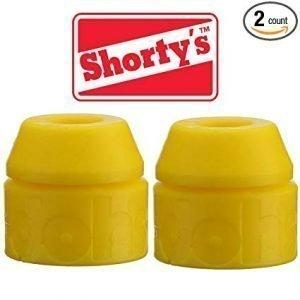 Doh Doh's Yellow Bushings 92 a (4 pc)