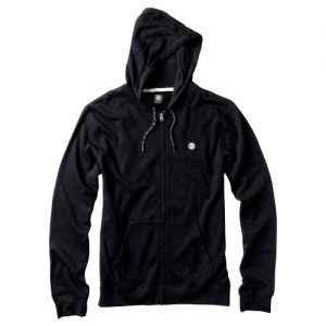 Element Cornell Fleece Full Zip Hoody – Medium