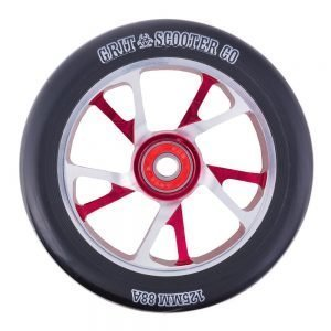 Grit 125mm Bio Core Wheels