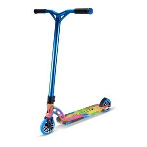 Madd Gear VX7 Extreme Scooter – Chalk Explosion