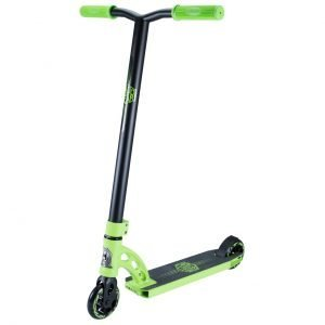 Madd Gear VX7 Kick Mini Pro Scooter Green