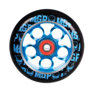 Aero scooter wheel 100m – Blue