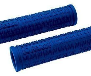 Razor Pro Grips Blue