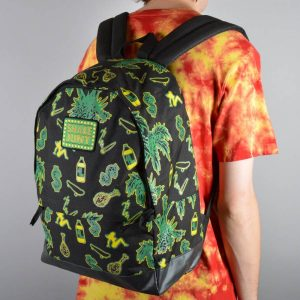 Shake Junt Casual Fridays Backpack