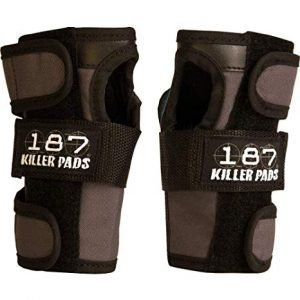 187 Killer Pads Wrist Guard – Medium
