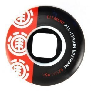 Element Section Wheels 52mm