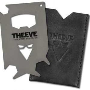 Theeve Key Card Tool