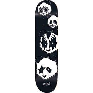 Enjoi Kiss Logo Deck 8.37″