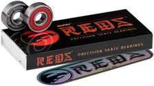 Bones Reds Bearings (abec 7)