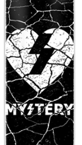Mystery 8.0 Crackle Deck