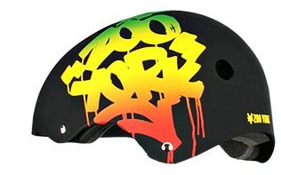 Zoo York Fat and Juicy Helmet size Large